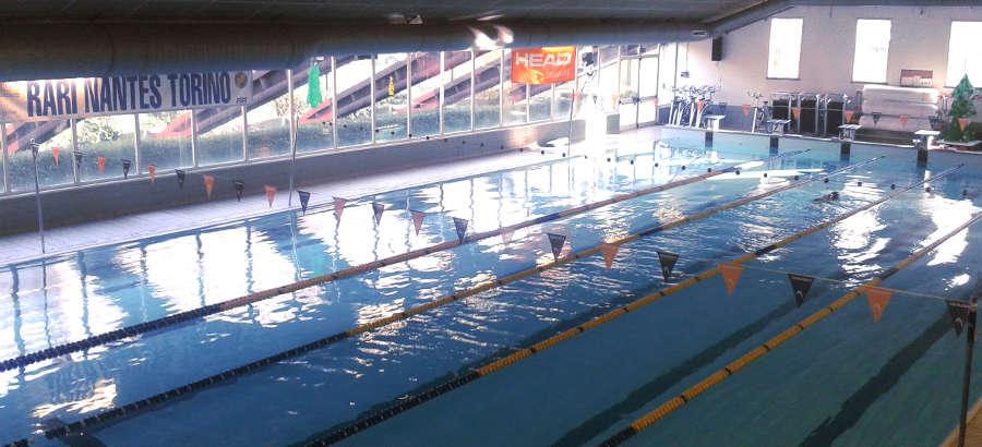 Sempione - Vasca coperta da 25 metri